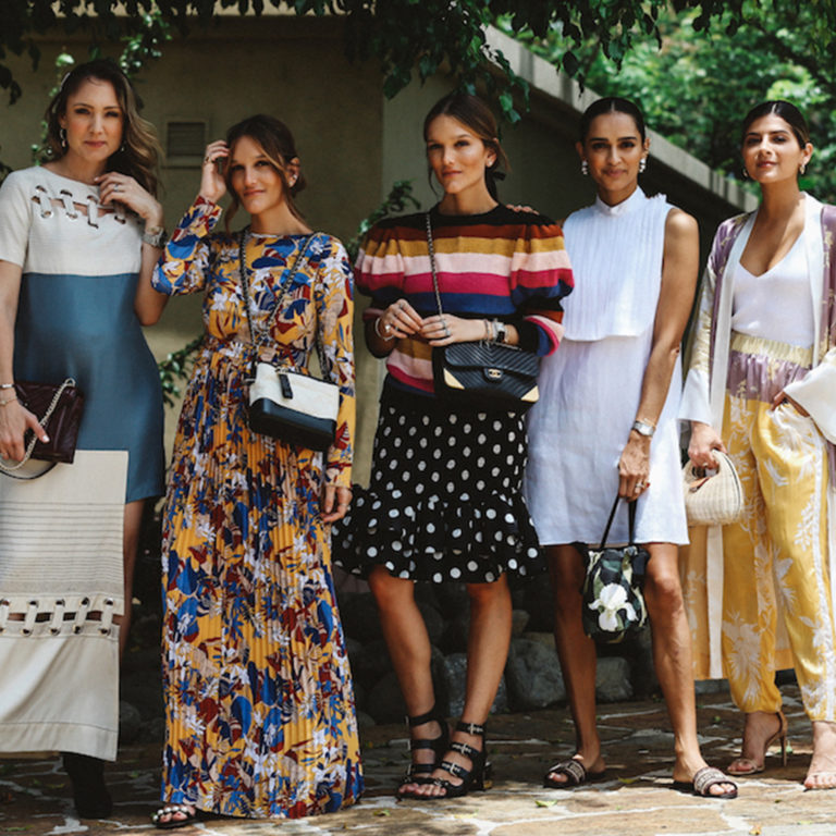 Fashion Week San José demostró por qué amamos el Street Style Latino