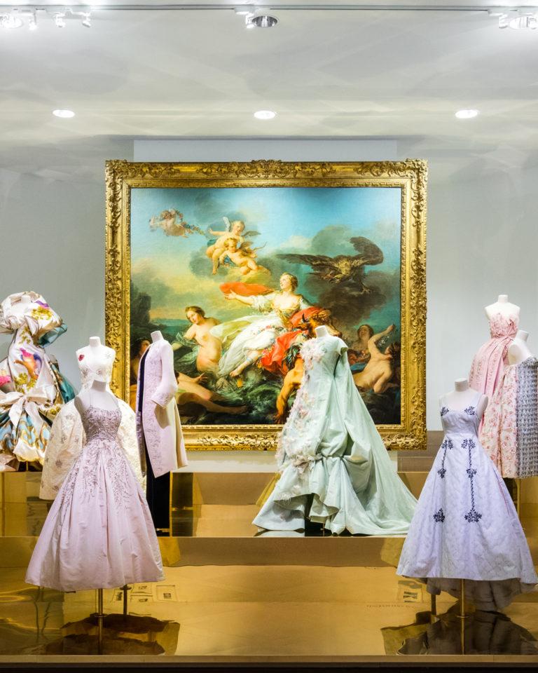 La exposición «Dior: De París al Mundo» llega a Dallas