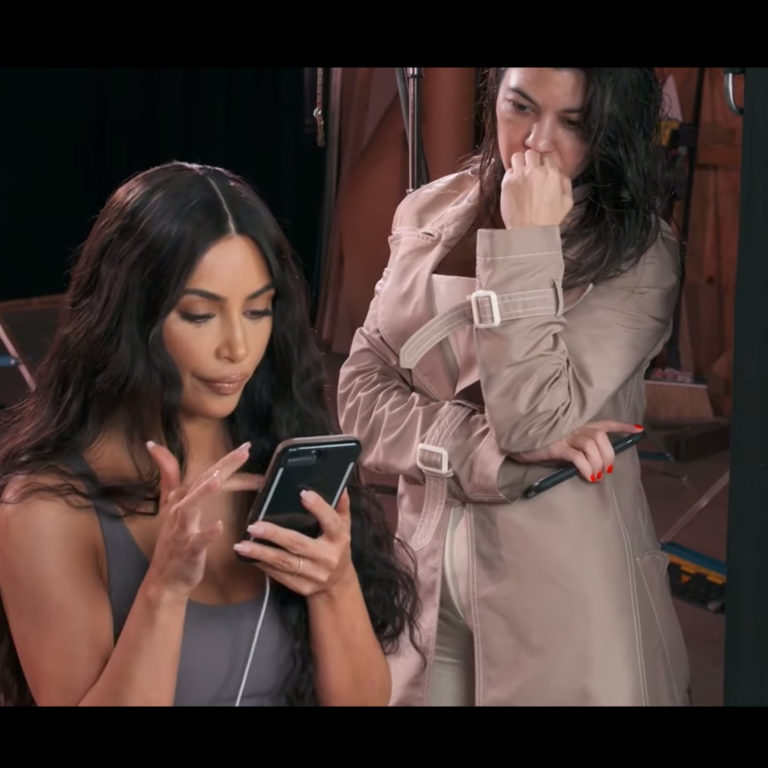 Así fue la reacción de las Kardashian tras enterarse del escándalo Jordyn Woods-Tristan Thompson
