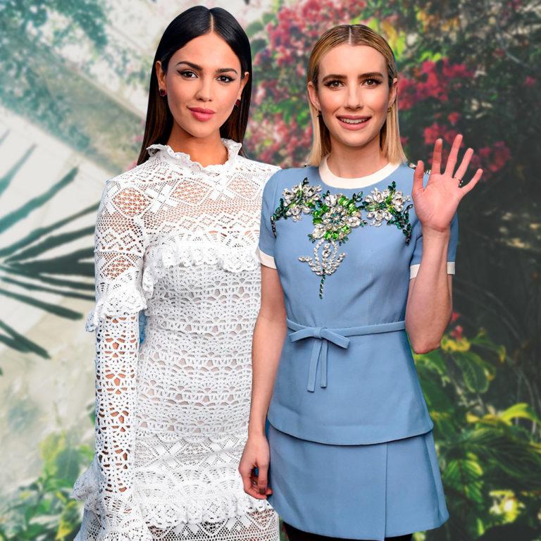 Eiza González, Emma Roberts y Milla Jovovich estrenan el tráiler de su próxima película