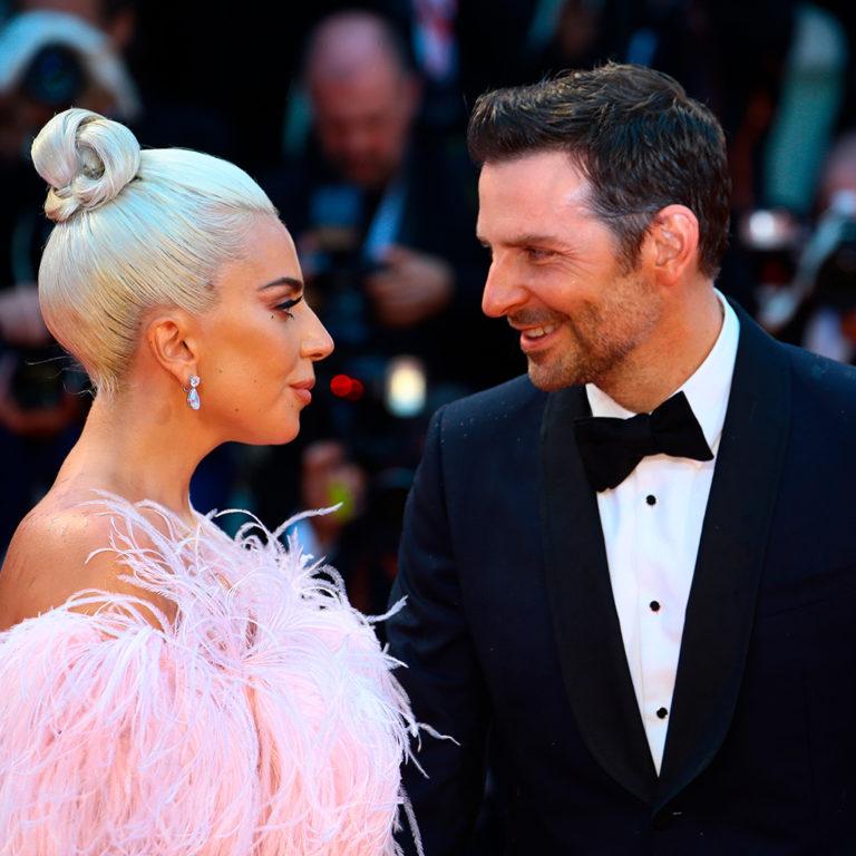 Lady Gaga y Bradley Cooper; ¿viven juntos? Esto podría indicar que sí