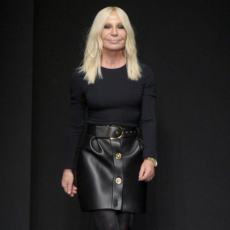 ¿Cuál fue la polémica que desató una t-shirt de Versace en China?