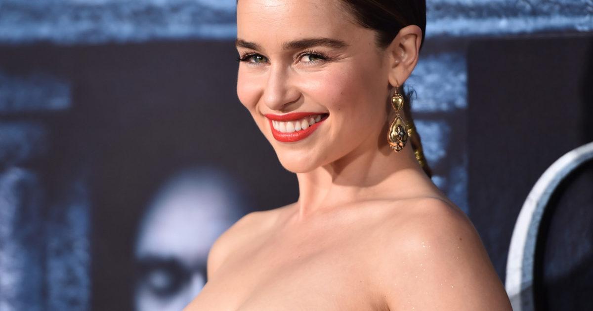 ¿Qué tan experto y fan de Emilia Clarke te consideras?