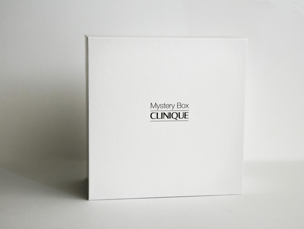 Mystery Box Clinique 2020